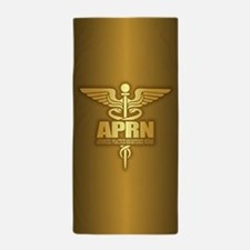 APRN Beach Towel