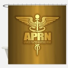 APRN Shower Curtain