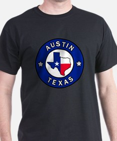 Unique Beaumont texas T-Shirt