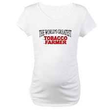 """The Worlds Greatest Tobacco Farmer"" Shirt"