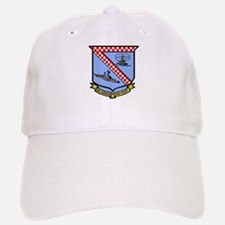 USS De Haven (DD 727) Baseball Baseball Cap