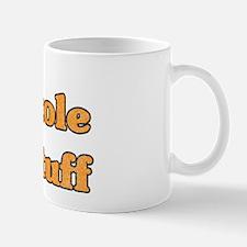 I Stole OJ's Stuff Mug