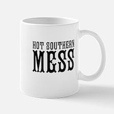 Hot Southern Mess Mugs
