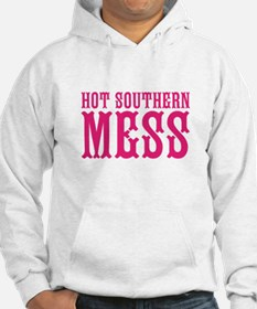 Hot Southern Mess Hoodie