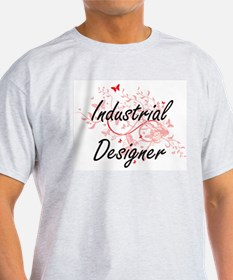Industrial Designer Artistic Job Design wi T-Shirt