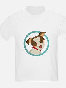 Underdog Basic Logo Kids T-Shirt