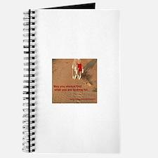 Searching Sock Monkeys Journal