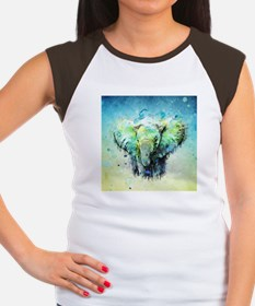 watercolor elephant T-Shirt