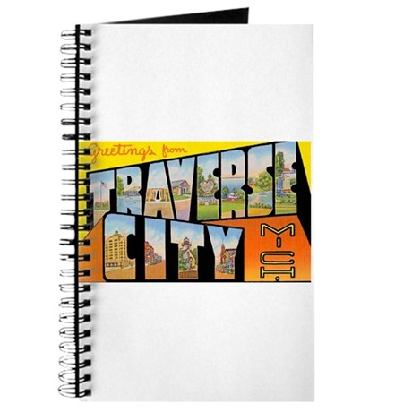 Traverse City Michigan Journal
