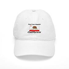 East Los Angeles California Baseball Cap