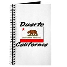 Duarte California Journal