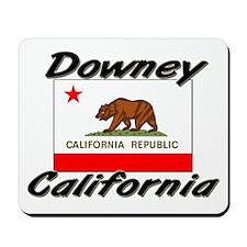 Downey California Mousepad