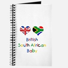 British South African Baby Journal