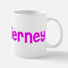 Mrs. Tierney  Mug
