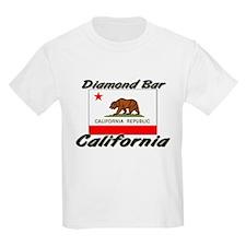 Diamond Bar California T-Shirt