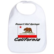 Desert Hot Springs California Bib