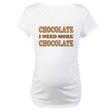 Chocolate Lover Shirt