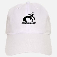 Capoeira Define Obsessed ? Baseball Baseball Cap