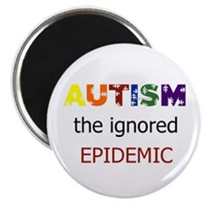 The ignored epidemic Magnet