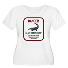 Gator Danger T-Shirt