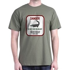 Gator Danger T-Shirt