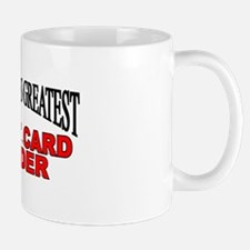 """The World's Greatest Tarot Card Reader"" Mug"
