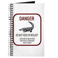 Gator Danger Journal