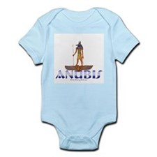 Anubis Infant Creeper