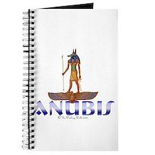 Anubis Journal