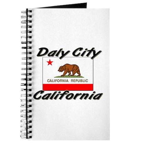 Daly City California Journal