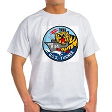 USS Turner (DDR 834) T-Shirt