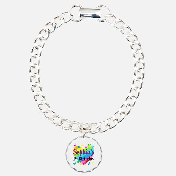 LOVELY 1ST Bracelet