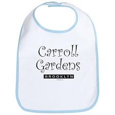 Carroll Gardens Bib