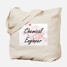 Chemical Engineer Artistic Job Design wit Tote Bag