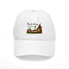 Bali Hai Baseball Cap