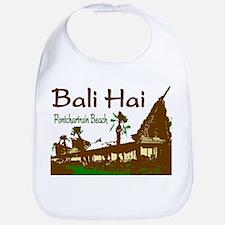 Bali Hai Bib