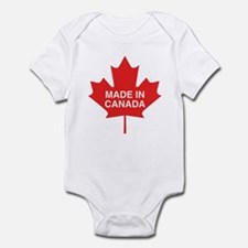 made in canada baby clothes gifts baby clothing