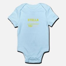 STELLA thing, you wouldn't understand! Body Suit
