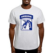 18th Army Airborne T-Shirt