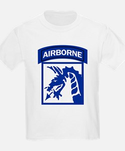 18th Army Airborne T-Shirt