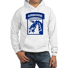 18th Army Airborne Hoodie
