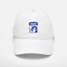18th Army Airborne Baseball Baseball Cap