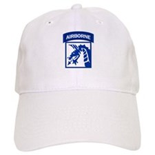 18th Army Airborne Baseball Cap