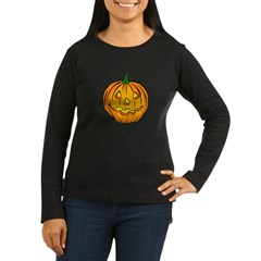 Jack-O-Lantern Dark T-Shirt
