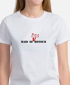 Maid of Dishonour T-Shirt