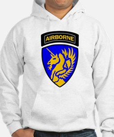 13th Army Airborne Hoodie