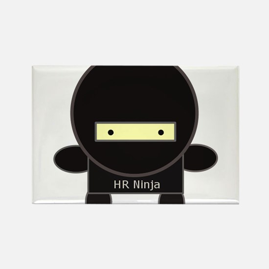 ninja-big Magnets