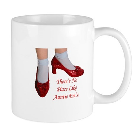 Auntie Ems Mugs