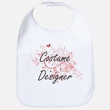 Costume Designer Artistic Job Design with Butt Bib
