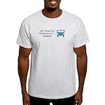 Christmas Truck Light T-Shirt